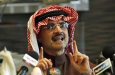 Hoàng tử Saudi Arabia trở thành cổ đông lớn thứ hai của Twitter