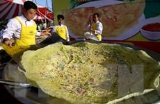 Lễ hội bánh dân gian Nam Bộ thành thương hiệu hút khách du lịch