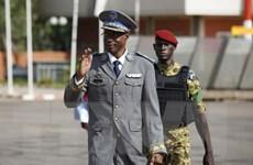 Burkina Faso bắt đầu điều tra các nghi can tham gia đảo chính