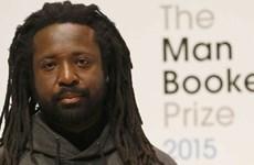 Nhà văn người Jamaica giành giải văn học Man Booker của Anh