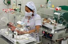 Ca sinh con đầu tiên của người chạy thận nhân tạo chu kỳ