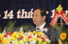 Đảng bộ Gia Lai cần giữ an ninh-quốc phòng ổn định bền vững
