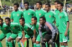 10 tuyển thủ quốc gia Eritrea xin tị nạn chính trị ở Botswana