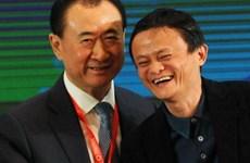 Trung Quốc lần đầu tiên vượt qua Mỹ về số lượng tỷ phú