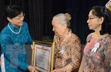 Phát huy vai trò của phụ nữ trong thời kỳ hội nhập quốc tế