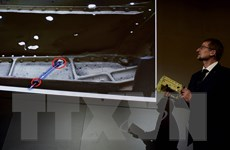 Malaysia bác báo cáo về việc không hợp tác điều tra MH17