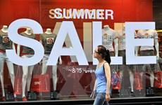 Tăng trưởng kinh tế hàng quý của Hàn Quốc cao nhất 5 năm qua