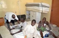 Hơn 120 người thương vong trong vụ nổ bom ở miền Bắc Nigeria