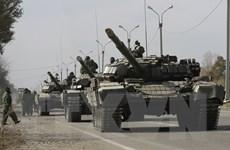Đức: Vũ khí xuất cho Qatar sẽ không được dùng vào cuộc chiến Yemen