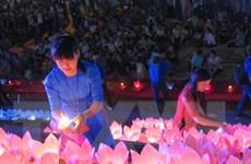 Thái Lan tổ chức lễ hội thả hoa đăng Loi Krathong tại Việt Nam