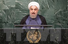 Các biện pháp trừng phạt Iran sẽ được dỡ bỏ trước cuối năm