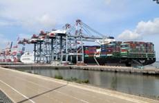 Kết nối phát triển hệ thống cảng biển Đồng bằng sông Cửu Long