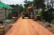 Phú Thọ huy động hơn 5.800 tỷ đồng xây dựng nông thôn mới
