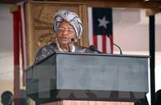 Tổng thống Liberia thăm Trung Quốc nhằm tăng hợp tác kinh tế