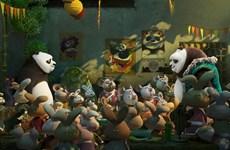 Kungfu Panda 3 tung trailer chính thức hé lộ thân phận Gấu Po