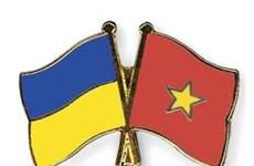 Trao Huân chương Hữu nghị cho tập thể Hội Ukraine-Việt Nam