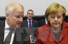 Đức: Các đảng cánh hữu trỗi dậy vì cuộc khủng hoảng di cư