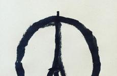 Câu chuyện đằng sau biểu tượng Hòa bình cho Paris của nghệ sỹ Pháp
