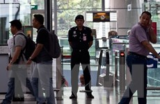 Malaysia tăng an ninh trước thềm Hội nghị cấp cao ASEAN 27