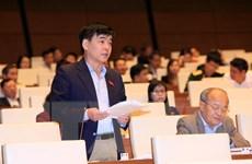Kỳ họp thứ 10 của Quốc hội: Trả lời đầy đủ kiến nghị của cử tri