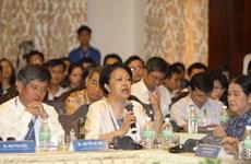 Trao giải thưởng New Zealand-ASEAN cho 4 cá nhân xuất sắc