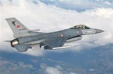 Nga tố chiến đấu cơ Thổ Nhĩ Kỳ xâm phạm không phận Syria