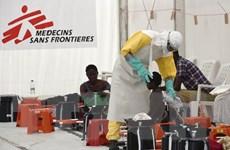 Liberia có ca tử vong đầu tiên do Ebola sau hai tháng hết dịch