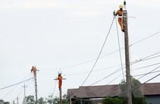 Ký kết gói thầu gần 350 tỷ đồng cấp điện cho đảo Cù Lao Chàm