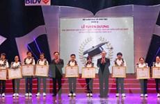 Giáo sư Nguyễn Thiện Nhân: Trước 20 tuổi phải thành thạo ngoại ngữ