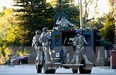 Đã xác định danh tính hai nghi can trong vụ xả súng ở Mỹ