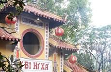 Nhiều vấn đề trong bảo vệ cổ vật, hiện vật trong di tích Hà Nội