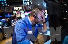 Nhà đầu tư thất vọng, chứng khoán Phố Wall chốt phiên trong sắc đỏ