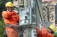 Hà Nội miễn phí lắp đặt côngtơ điện cho tất cả khách hàng
