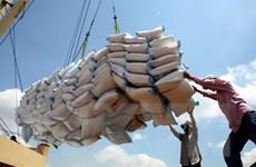 Indonesia có nhu cầu nhập khẩu 1 triệu tấn gạo từ Việt Nam