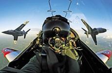 Truyền thông Mỹ: IS huấn luyện phi công, khủng bố ở Libya