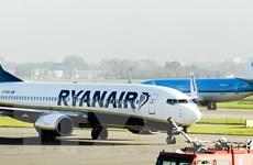 EU hỗ trợ ngành hàng không cạnh tranh với các đối thủ ở châu Á
