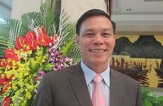 Bí thư Tiên Lãng làm Phó Chủ tịch UBND thành phố Hải Phòng
