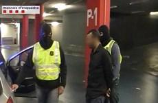 Tây Ban Nha bắt giữ nghi can phiến quân Hồi giáo bị Mỹ truy nã