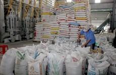 [Video] TP. HCM: Giá gạo cuối năm giảm nhờ chương trình bình ổn