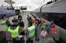 EU có thể triển khai lực lượng bảo vệ biên giới ra ngoài khu vực