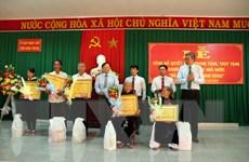 Cao Bằng trao tặng danh hiệu cho 63 mẹ Việt Nam anh hùng