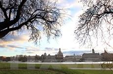 [Photo] Đức: Chiêm ngưỡng thành phố Dresden cổ kính, thanh bình
