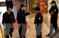 Cảnh sát Trung Quốc bắt 2 đối tượng tung tin về khủng bố IS