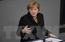 Đức yêu cầu phạt nặng các đối tượng gây rối đêm giao thừa