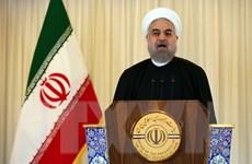 """Căng thẳng Iran-Saudi Arabia: Tehran có dấu hiệu """"xuống thang"""""""