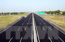 Sẽ khởi công dự án tuyến cao tốc Mỹ Thuận-Cần Thơ vào quý 3