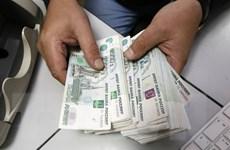 Báo Nhật Bản: Ngân khố của Nga sẽ cạn kiệt vào năm 2019