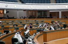 Các nghị sỹ Hồi giáo dòng Shiite tẩy chay Quốc hội Kuwait