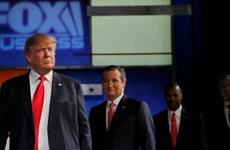 Bầu cử Mỹ: Ứng cử viên Cộng hòa bắt đầu cuộc tranh luận thứ 6