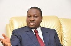 Tòa án Burkina Faso ra lệnh bắt Chủ tịch Quốc hội Cote d'Ivoire